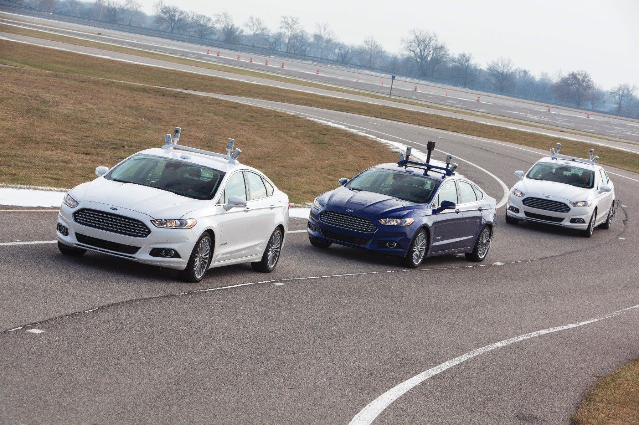 Michigan Approves Autonomous Vehicle Testing