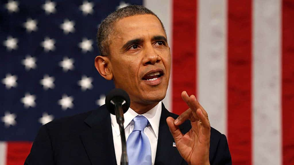 Natural Gas Gets Boost from President Obama