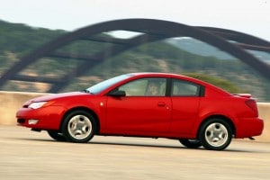 GM failed to issue a recall for several years over a power steering motor problem on 2004-2007 Saturn Ions. It finally issued a recall March 31.