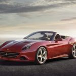 Want a Ferrari California? Make sure you shop for insurance as the prices could vary by as much as 26%, according to a recent study.