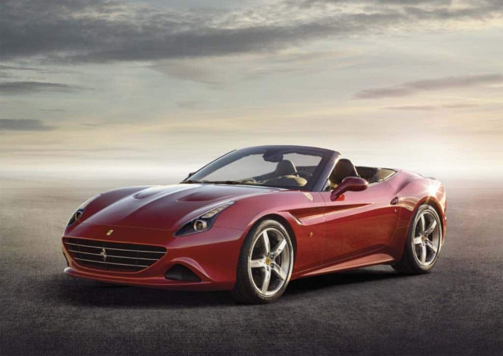 Feds Fine Ferrari $3.5 Million for Form Failure