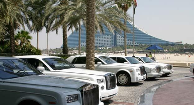 Dubai Pushing For Autonomous Transportation by 2030