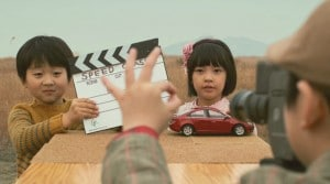 Chevrolet is keeping a high profile during big television events, like this year's Oscar ceremony. The division is showing a 60-second film from South Korean filmmaker Jude Chun that features the 2014 Chevy Cruze.