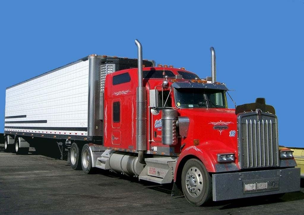 pres obama pushes for more fuel efficient trucks. Black Bedroom Furniture Sets. Home Design Ideas