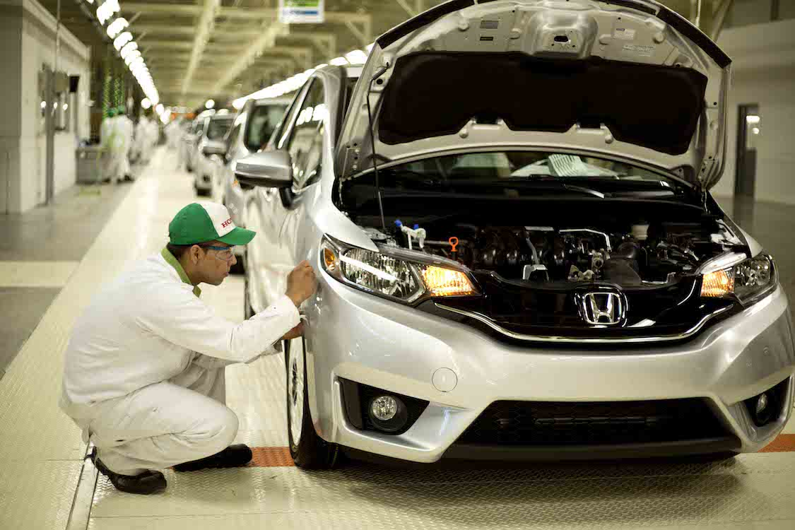 Mexican Auto Plants Returning to Normal Schedule After Winter Storms