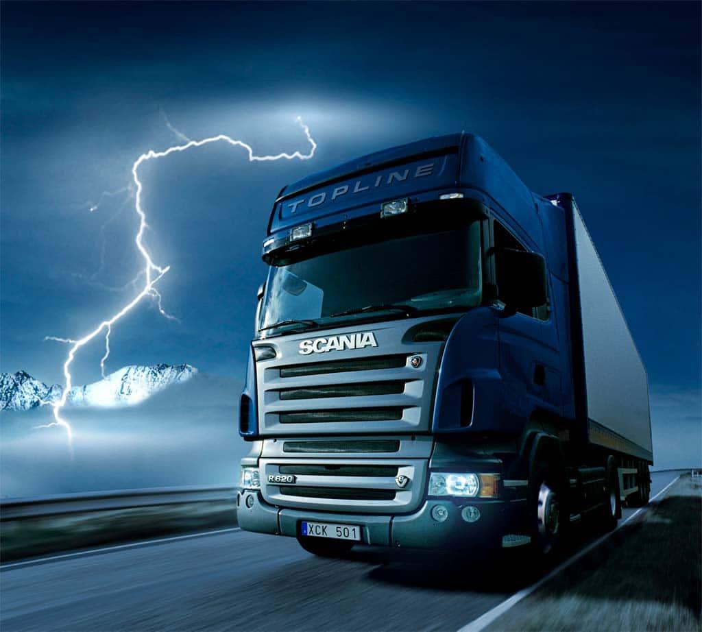 VW Eyes Heftier Role in Heavy Trucks
