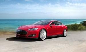 Tesla has the second-best recognition value among companies producing autonomous vehicles.