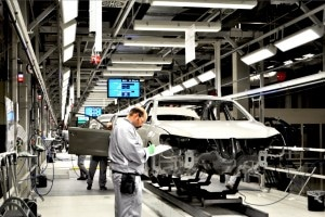 Volkswagen's Chattanooga plant is now a one-union facility as the automaker decertified the American Council of Employees.