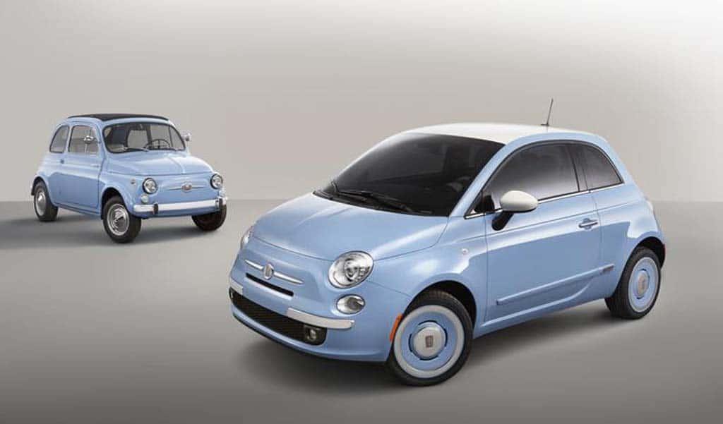 Chrysler Small Car Sales Slide The Detroit Bureau