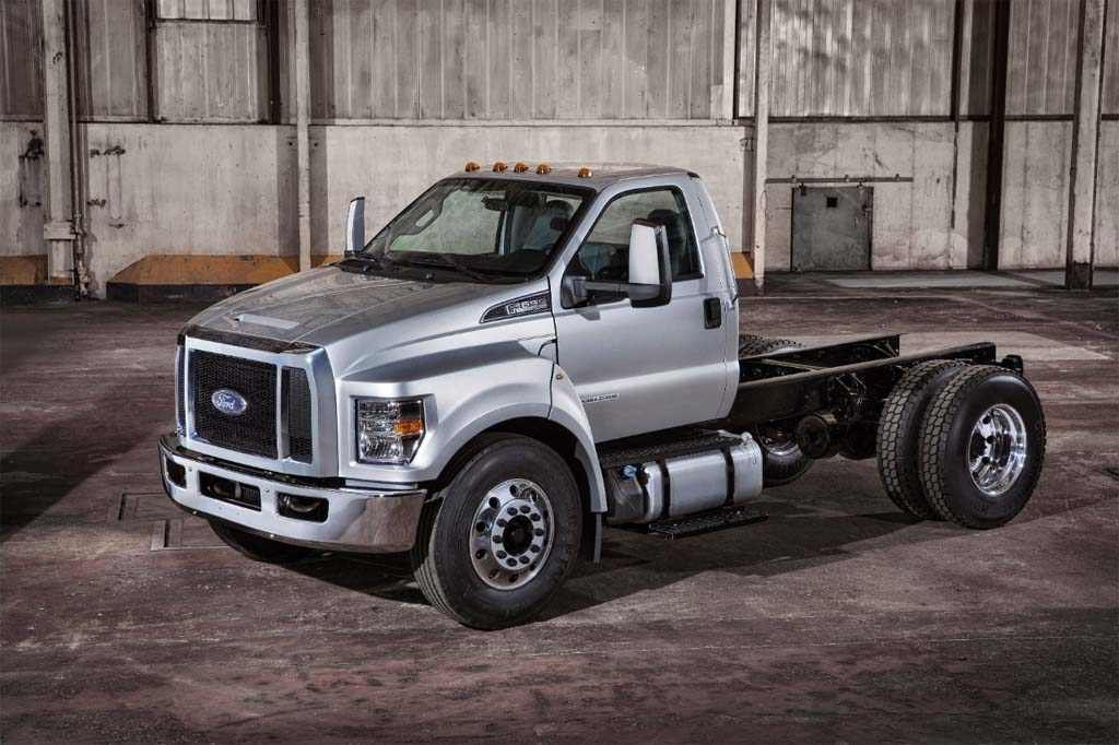 Ford Bringing Heavy-Duty F-Series Back from Mexico | TheDetroitBureau ...