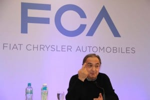 CEO Sergio Marchionne is confident any shareholder backlash will only be a temporary roadblock.