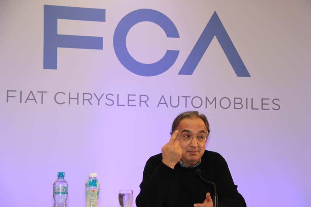 Fiat Profits Plunge 55%