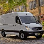 Mercedes-Benz is considering expanding the Sprinter van line-up with a smaller, commercial version.