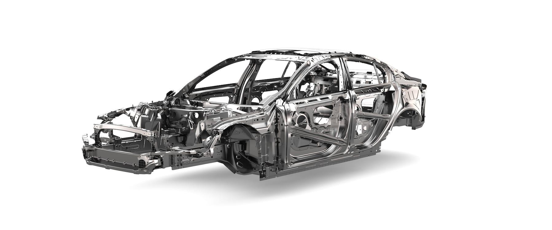 Jaguar Reveals Plans For New Xe Compact Sedan Jaguar Xe