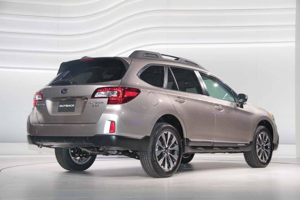 2014 Subaru Outback Redesign.html | Autos Post