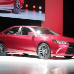 "It can be risky designing a replacement for a top-seller like the Toyota Camry, but the maker took a chance with its 2015 ""refresh."""
