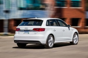 The Audi A3 Sportback has a loyal fan base and the German maker is looking to expand it with two new versions.