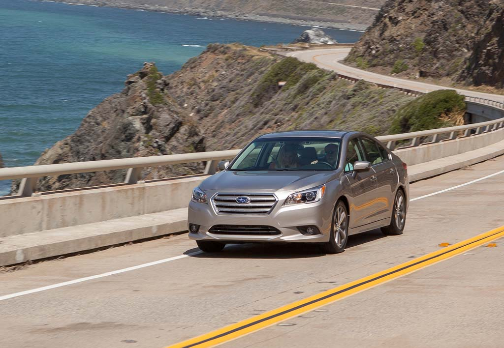 2015 Subaru Legacy Problems | Release Date, Price and Specs