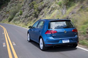The 7th-generation Golf is lighter, larger, more powerful and more fuel-efficient than the old hatchback.