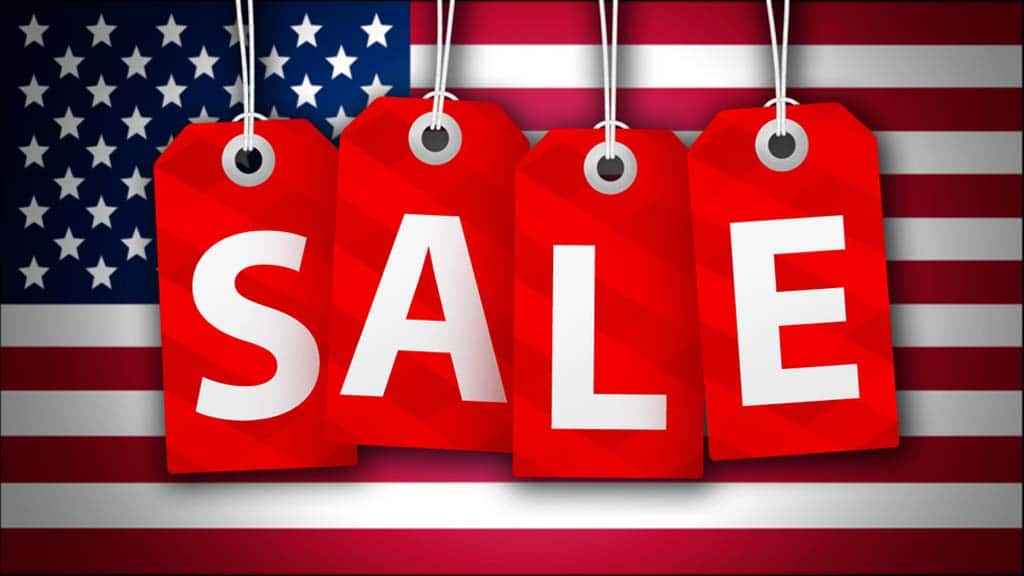 Memorial Day Car Sales >> May Could Bring Best Retail Car Sales in a Decade ...