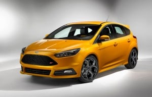The Ford Focus is still moving to Mexico.
