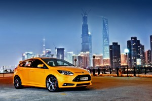 Ford is cautioning that overall sales in the Chinese market will fall short of earlier forecasts in 2015.