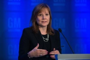 GM CEO Mary Barra is likely to have a number of legal battles on her hands over recalls.