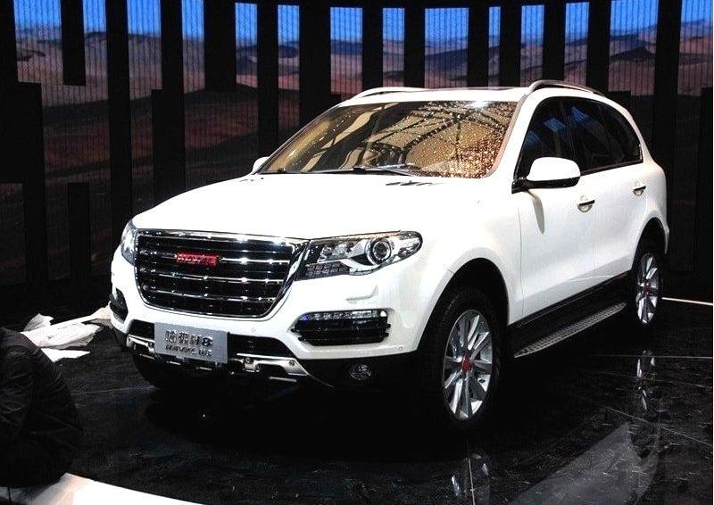 Great Wall Motor Shakes Up Executive Ranks