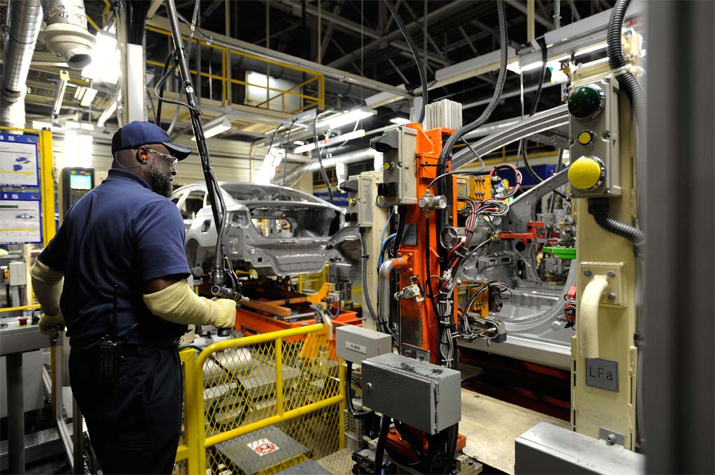 Hyundaiu0027s Plant In Montgomery, Alabama, Could Be Impacted Severely By A 25%  Tariff