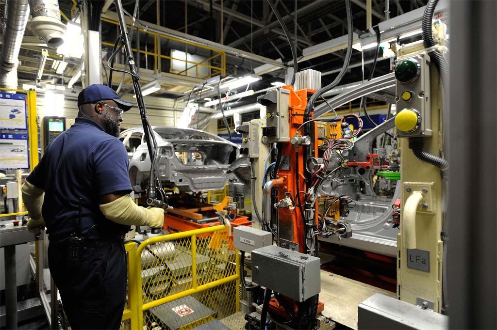 Hyundai Counts on Alabama Plant