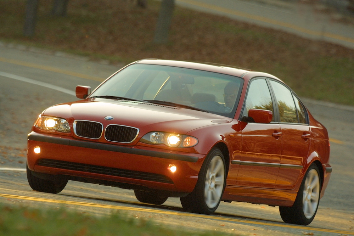 BMW's Move Takes Takata Airbag Recall National