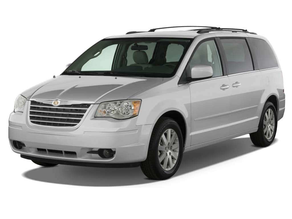 chrysler recalls nearly 700 000 minivans and suvs. Black Bedroom Furniture Sets. Home Design Ideas