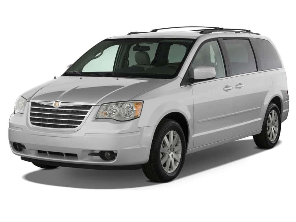 Chrysler Recalls Nearly 700 000 Minivans And Suvs