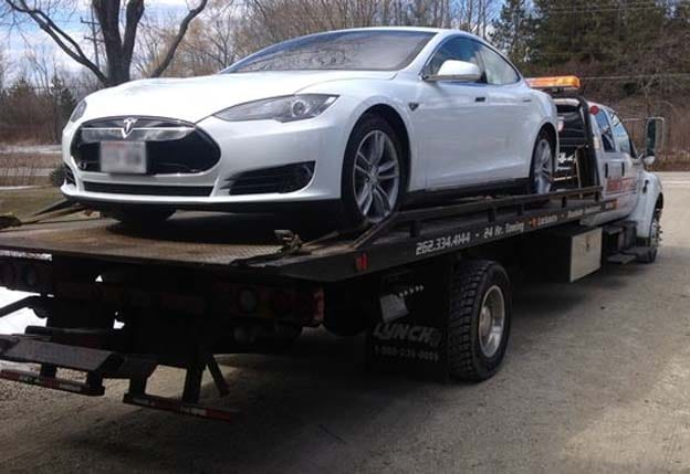 Model S Quality Problems a Blow to Both Tesla and Consumer