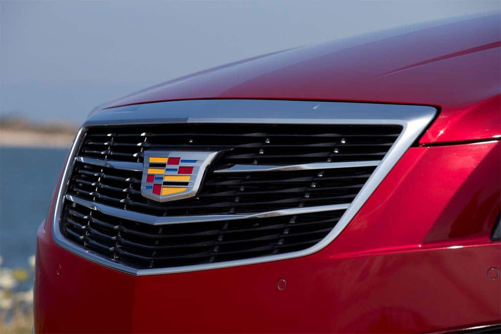 Cadillac Counting on New Product to Reverse Slump