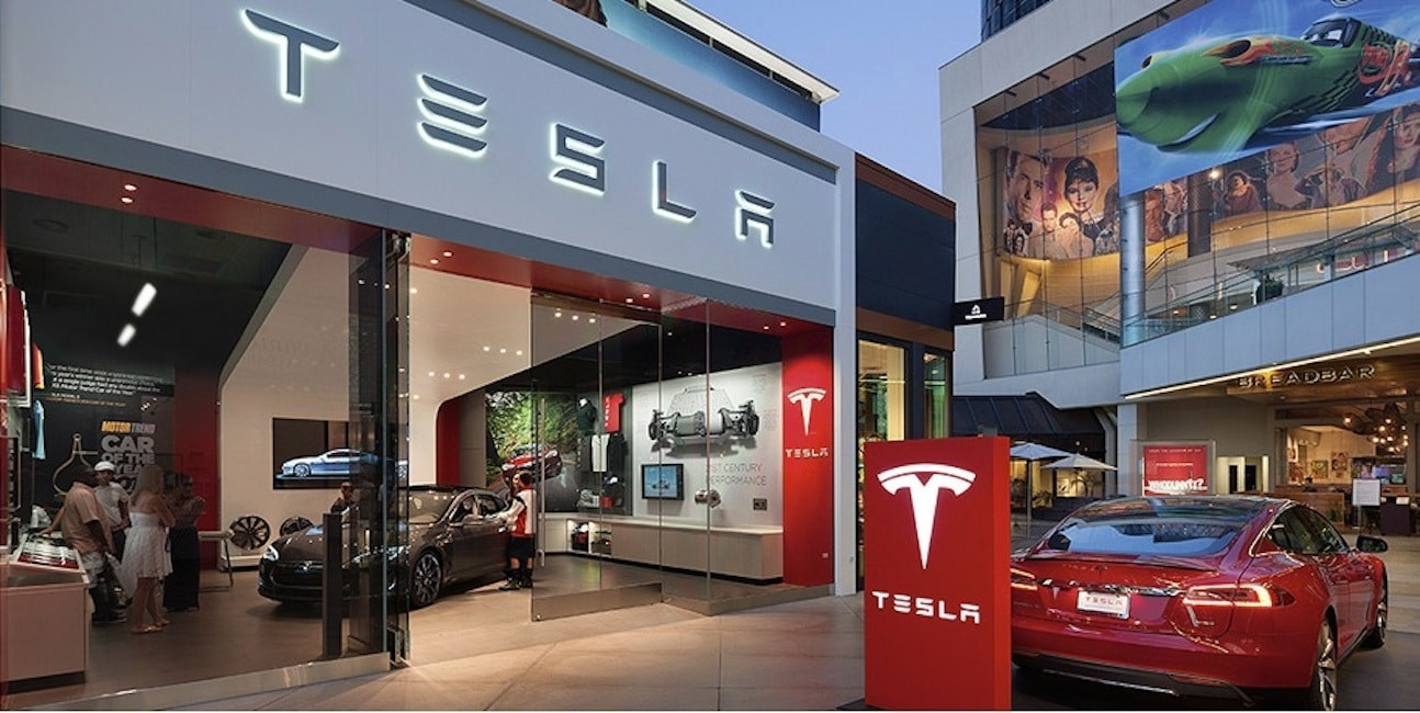 Tesla Reaches Deal to Sell, Service Vehicles in Michigan