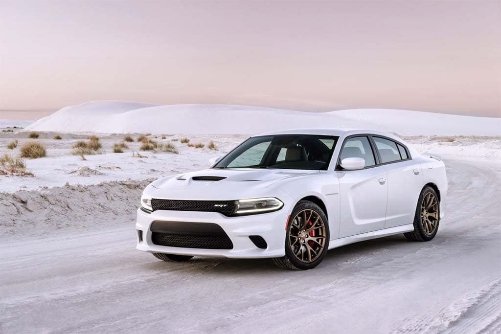 New Dodge Charger >> New Dodge Charger Getting Hellcat Treatment Thedetroitbureau Com