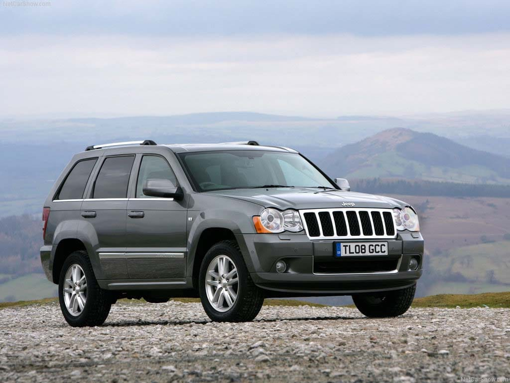 the 2008 jeep grand cherokee one of the vehicles covered by chrysler. Cars Review. Best American Auto & Cars Review