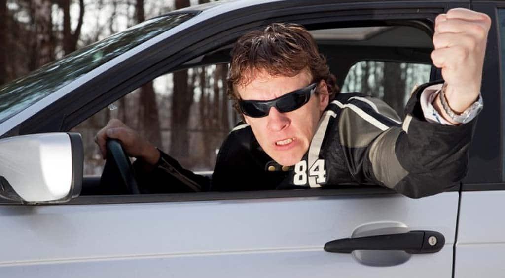 America S Rudest Drivers Thedetroitbureau Com