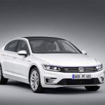 Volkswagen continues the rapid expansion of its electric vehicle and plug-in hybrid vehicle line-up with the Passat GTE.