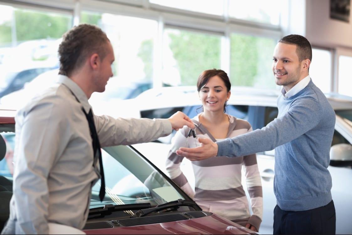 U.S. Auto Industry Generates Record $1.1 Trillion in 2014 Sales