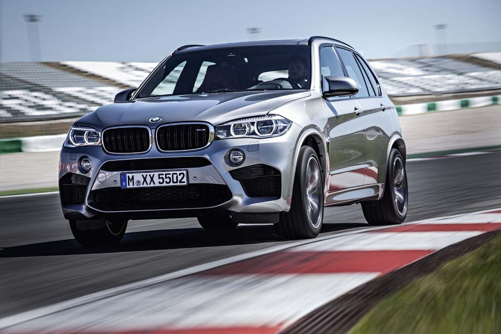 First Look 2015 Bmw X5 M And X6 M Thedetroitbureau Com