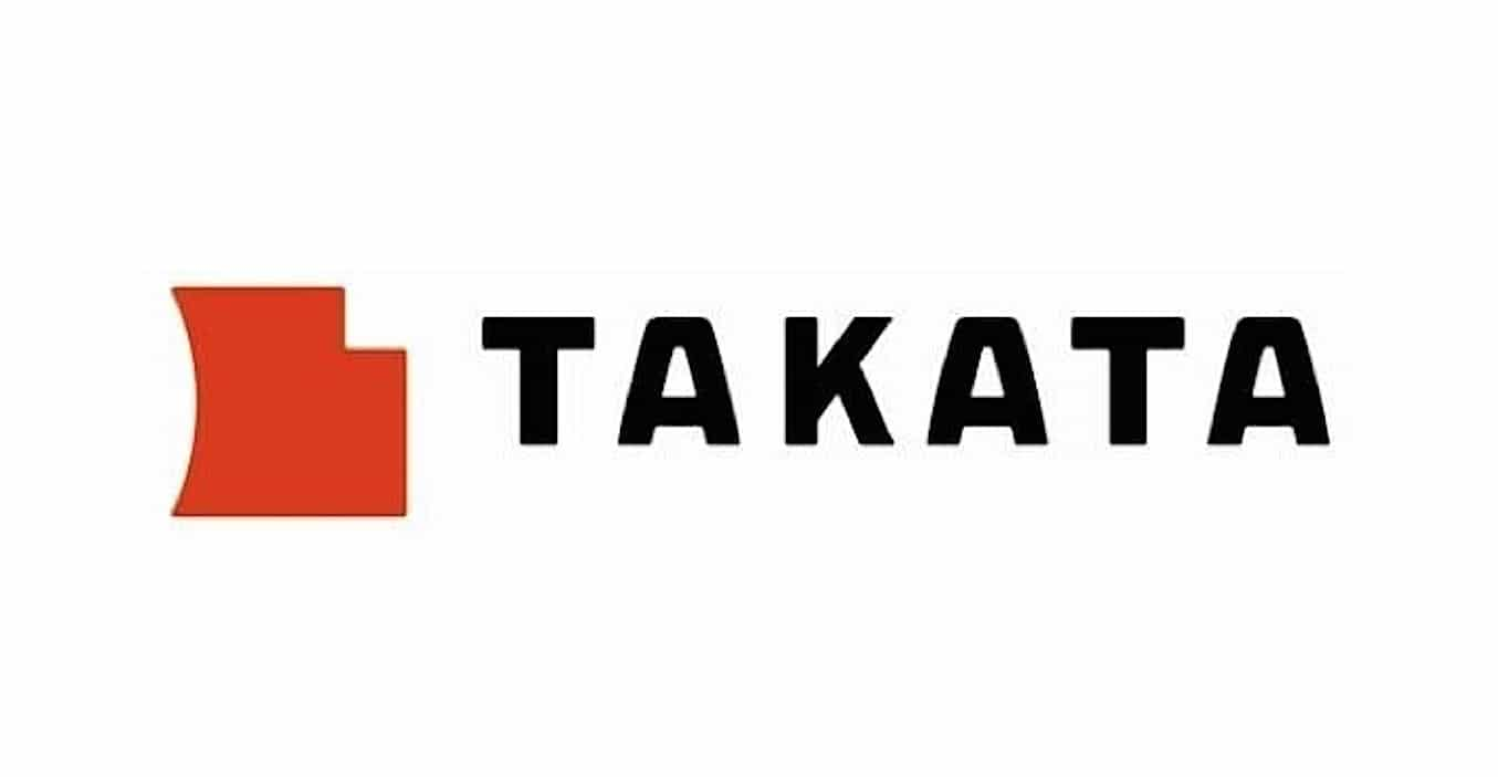 Takata Slapped with Second Class Action Suit