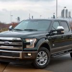 The all-new Ford F-150 has endured criticism for being more costly to repair after a crash: a claim Ford denies.