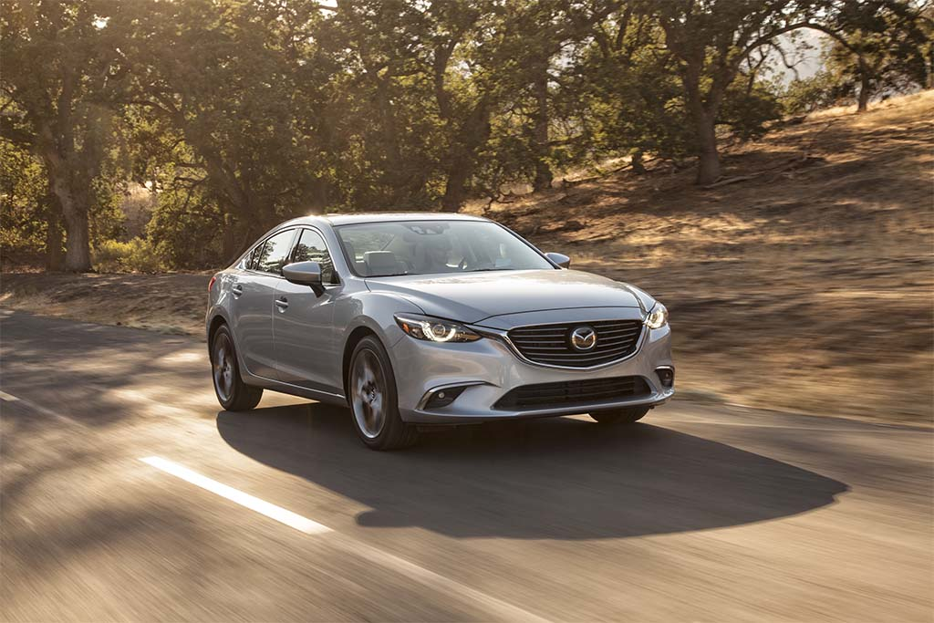 Mazda Remains Committed to Bringing Diesel to US