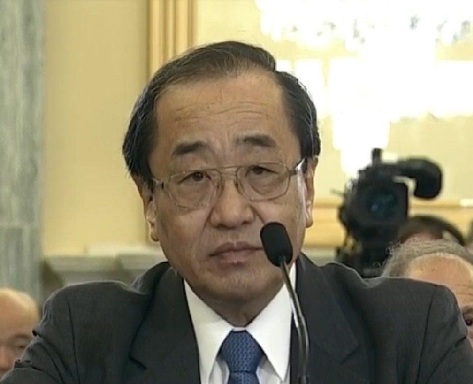 Hiroshi Shimizu Net Worth