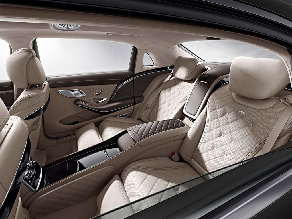 Mercedes sets 167 000 price for new maybach s500 for How much is a 2014 mercedes benz s550