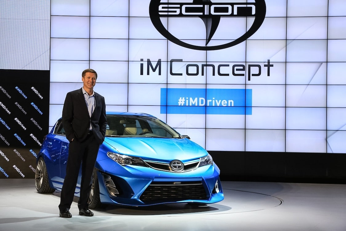 "Scion Open to ""Any Product Suitable"" as it Searches for Turnaround Formula"