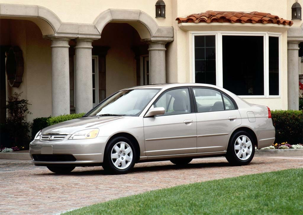 honda trims list of vehicles targeted by nationwide airbag recall. Black Bedroom Furniture Sets. Home Design Ideas