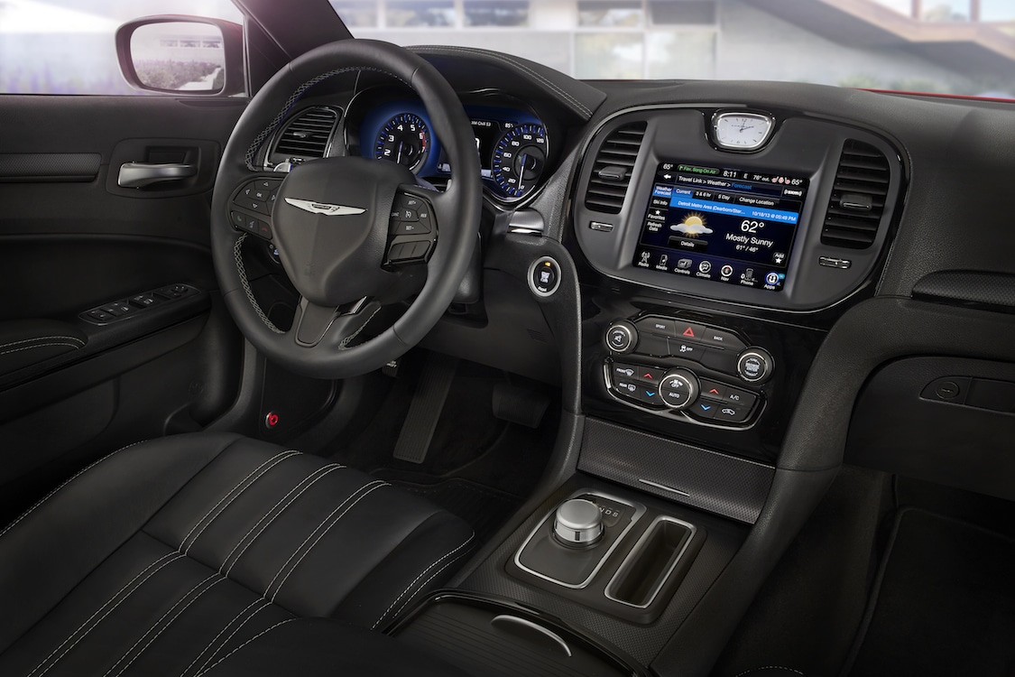 2015 chrysler 300s - Chrysler 300 interior accessories ...